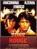 Affiche Zone rouge
