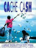 Affiche Cache-Cash