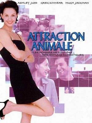 Affiche Attraction animale