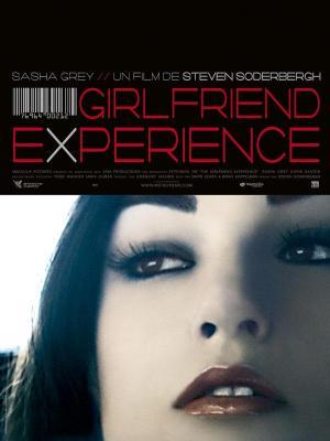 affiche Girlfriend Experience