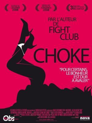 Affiche Choke