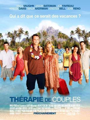 affiche Thérapie de couples