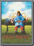 Affiche Little Nicky