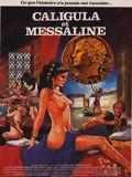 Affiche Caligula et Messaline