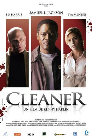 Affiche Cleaner