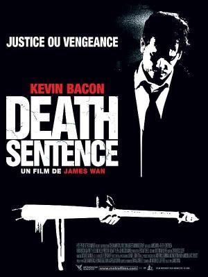 affiche Death Sentence