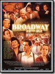 Affiche Broadway 39e rue