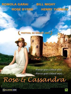 Affiche Rose et Cassandra