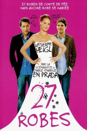 affiche 27 robes