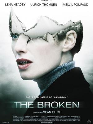 Affiche The Broken