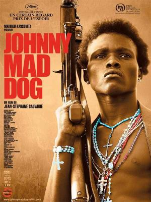 Affiche Johnny Mad Dog