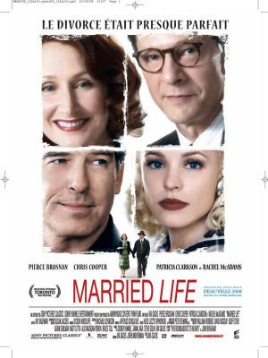 Affiche Married Life