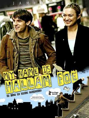 Affiche My Name is Hallam Foe
