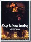 Affiche Coups de feu sur Broadway