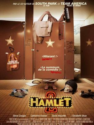 Affiche Hamlet 2