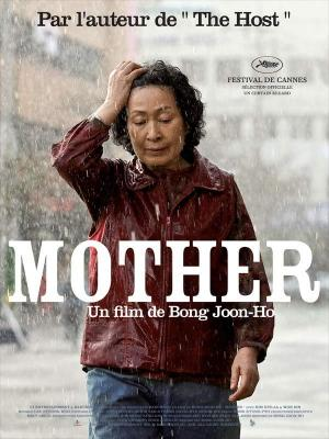 Affiche Mother