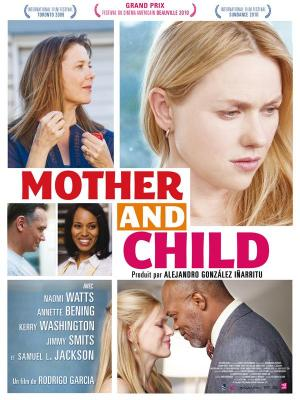 Affiche Mother & Child