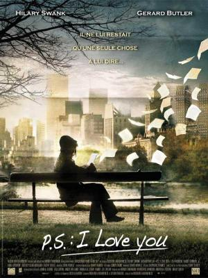 affiche P.S. I Love You