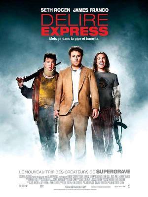Affiche Délire Express