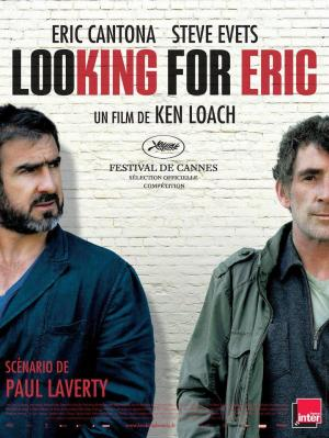 Affiche Looking for Eric