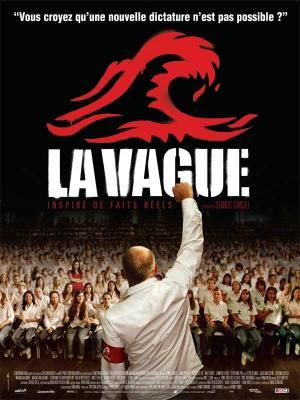 Affiche La Vague