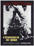 Affiche L'Empereur du Nord