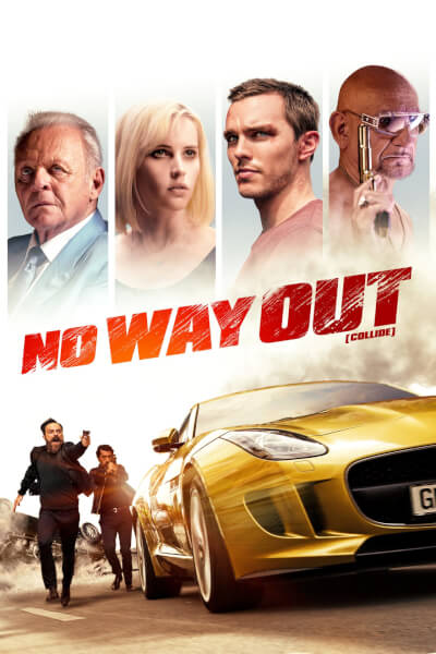 Affiche No Way Out