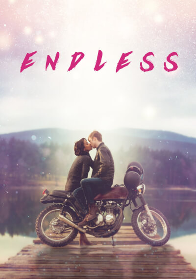 Affiche Endless