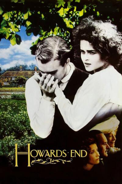 Affiche Retour à Howards End
