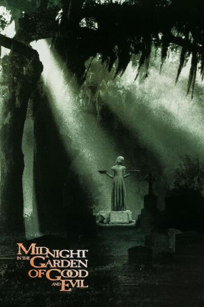 Affiche Minuit dans le jardin du bien et du mal