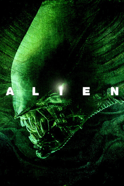 affiche Alien, le huitième passager