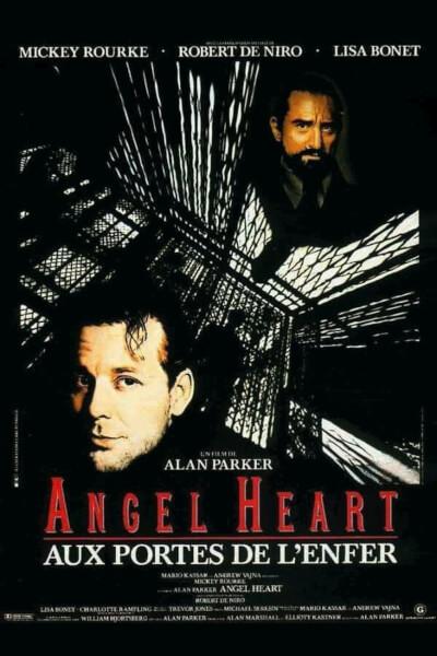 affiche Angel Heart