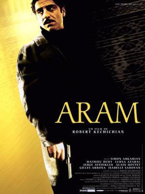 affiche Aram