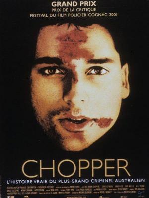 affiche Chopper