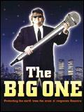 affiche The Big One