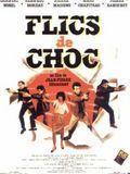 affiche Flics de choc