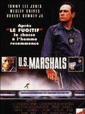 affiche US marshals