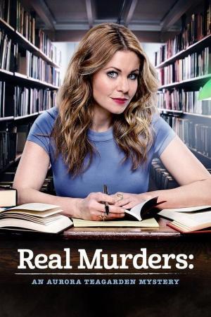 affiche Aurora Teagarden: Le club des amateurs de meurtres