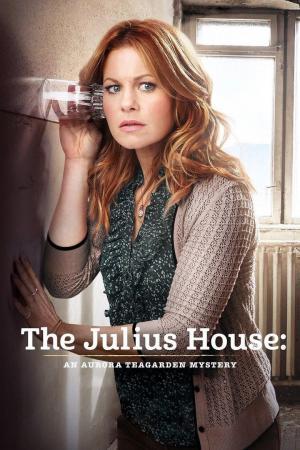 affiche Aurora Teagarden: la maison des disparus