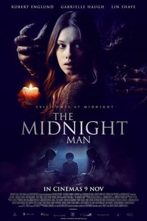 affiche The Midnight Man