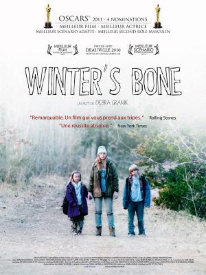 affiche Winter's Bone