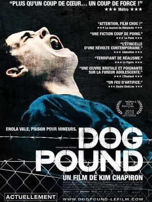 affiche Dog Pound