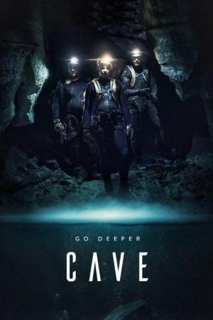 affiche Cave