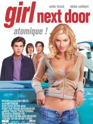 affiche Girl Next Door