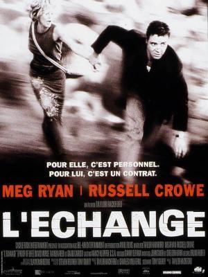 affiche L'Echange