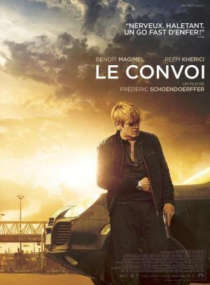 affiche Le Convoi
