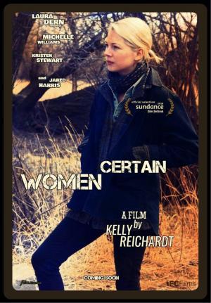 affiche Certain Women