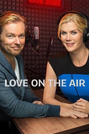 affiche Radio romance