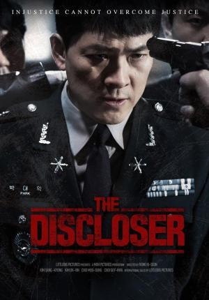 affiche The Discloser