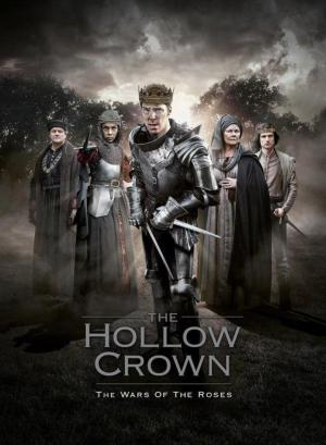 affiche The Hollow Crown: Henry VI - part 1